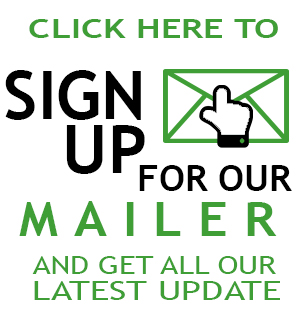 Signup to our Newsletter Parkgate Shopping Centre